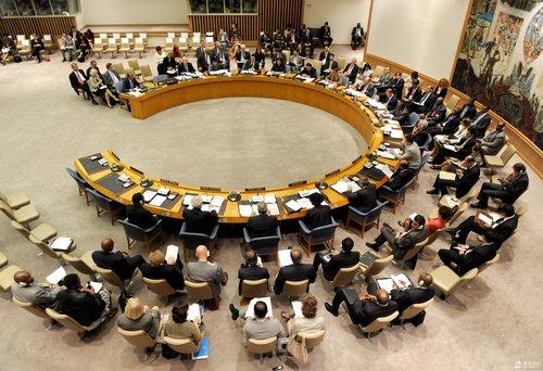美国拒绝新安理会常任理事国拥有否决权