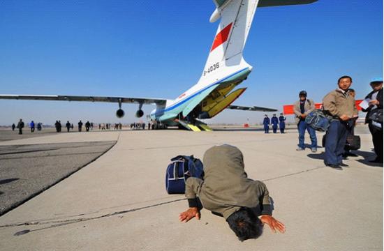 运20:助力中国打造战略空军
