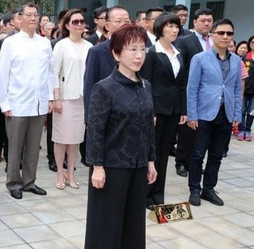 国民党公布党务人事 林国正等7人为副秘书长
