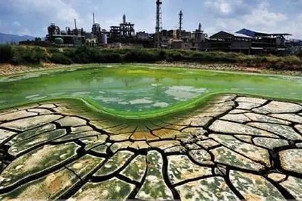 毒地再现,土地污染距离我们有多远