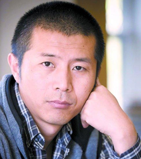 南方人物周刊2011魅力50人候选人:毕飞宇