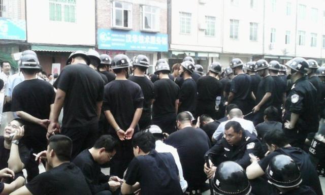 广东化州被曝万人抗议建火葬场 副市长遭围堵
