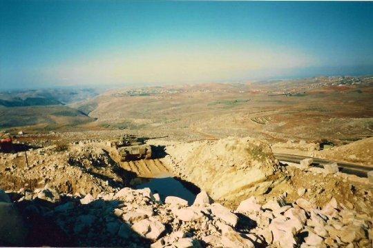 黎巴嫩南部