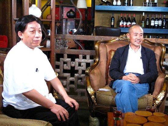 绿色访谈汇总:王石和他的朋友们