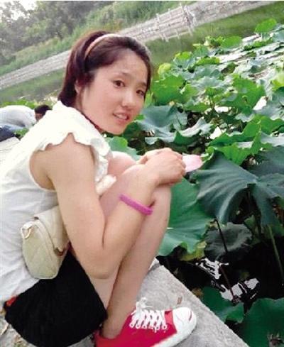 河南女大学生失踪案告破