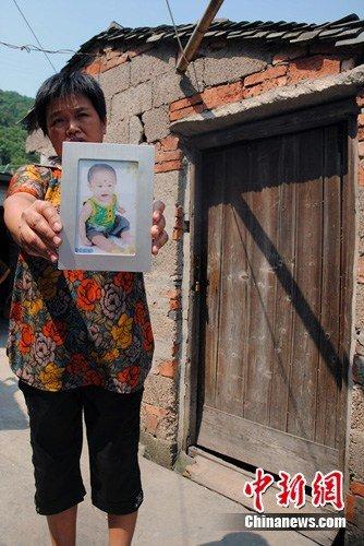 男子残忍电死3名儿童 包括其亲生儿子(图)