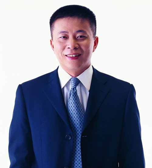 南方人物周刊2011魅力50人候选人:曹国伟
