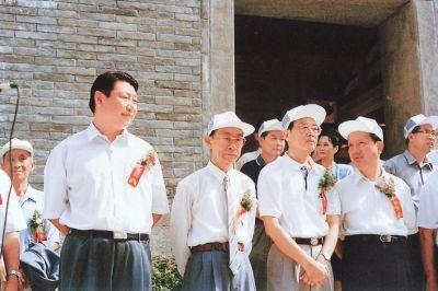 习近平:像爱惜自己的生命一样保护好文化遗产