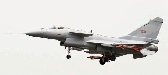 俄称今后4年成飞将出口战机112架 跃居世界第1