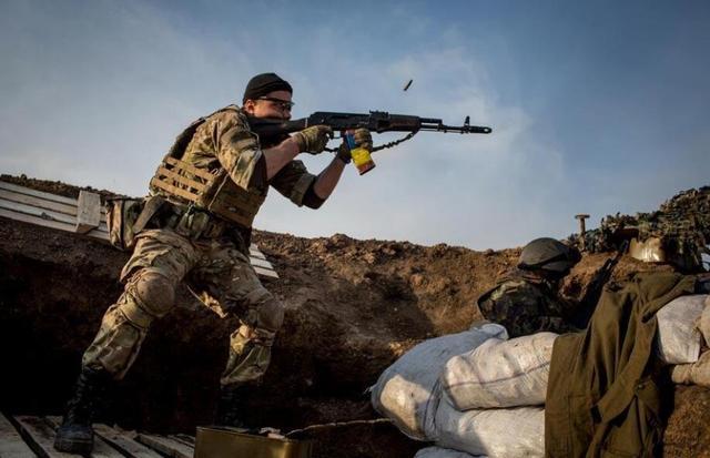 德外长缓和与俄关系:顿巴斯停火即开始取消制裁