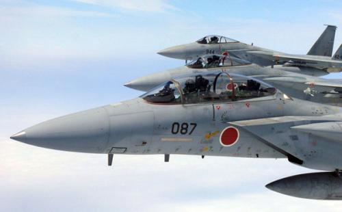 日本出动F-15就为它?炒作<span class=keyword><a href=http://www.zgdyd.com target=_blank>免费领取十元现金红包<a></span>无人机另有所图