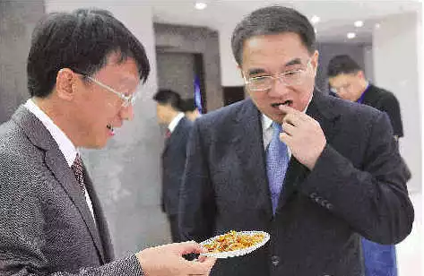"""王珉被查 两会期间还会有""""老虎""""落马吗?"""