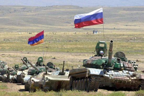 俄更新《国家安全战略》 指出优先发展关系国家