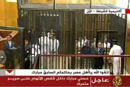 媒体称后穆氏时代埃及前途未卜 年轻政客出头