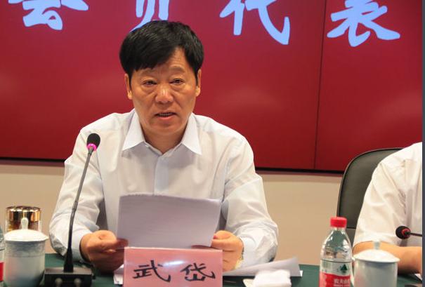 天津港总裁等7名厅级官员被采取刑事强制措施