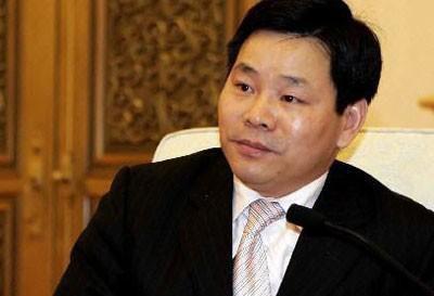 雨润集团董事长祝义财被检察机关