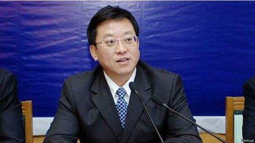 检察机关依法对奚晓明,谷春立两案提起公诉