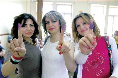 叙利亚议会选举遭抵制 反对派称系政府宣传工具
