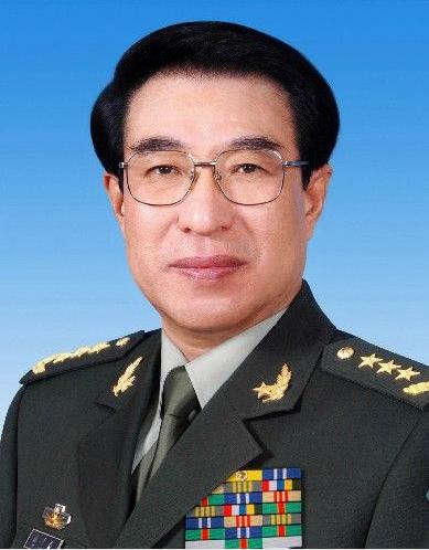 中共中央决定给予徐才厚开除党籍处分