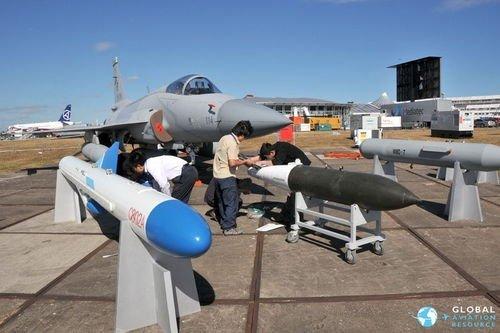简氏:也门洽购中国战机 枭龙预售1500万美元