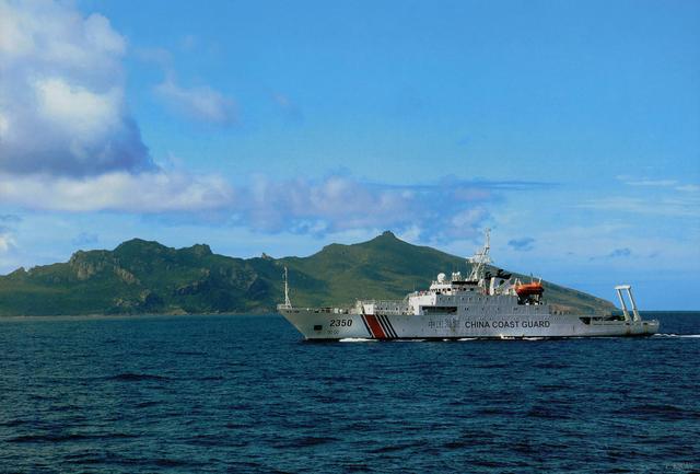 """为对抗中国钓鱼岛巡航 日本开始寻求""""外援"""""""