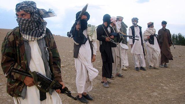 巴基斯坦从塔利班手中解救5名北美人质 已被扣留5年
