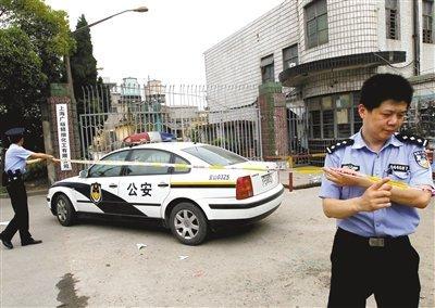 上海致6死杀人案嫌犯曾当过兵 猎枪来源成谜