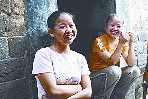 湖南一座山脉附近村庄54年间出现98对双胞胎