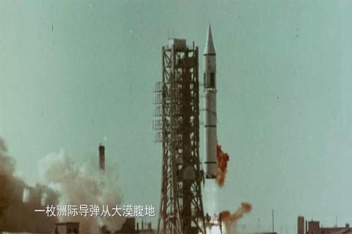 港媒称东风5B洲际导弹将亮相阅兵 打击美国全境