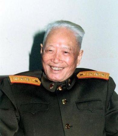张震曾撰文:参与研究军队编制改革 为裁军做准备