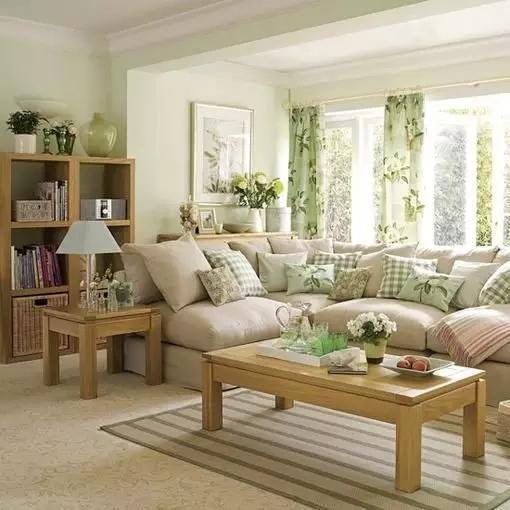 关乎家庭运势的客厅风水 装修前一定要知道