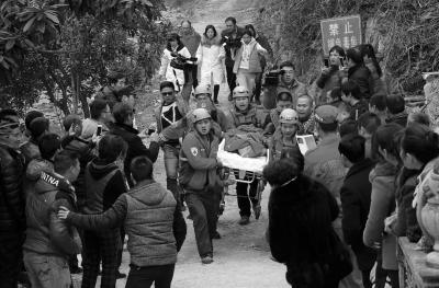 浙江3名儿童失联72小时后获救 系进山玩耍迷路
