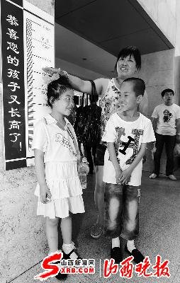 铁路:儿童买火车票标准明确