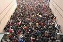 151万人参加2011年考研