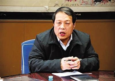 山西运城市副市长王健康被免职 系令计划姐夫