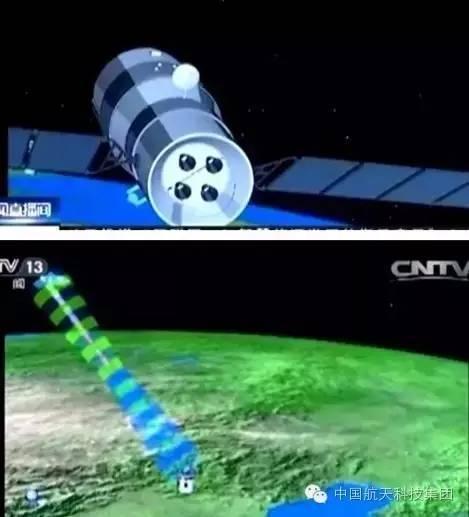 """""""天宫二号""""就要发射了,它有哪些看点?"""