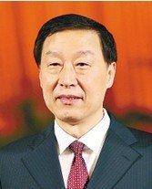 罗志军当选江苏省委书记 李学勇石泰峰任副书记