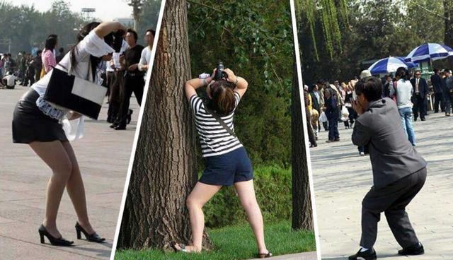 中国游客专注拍照不慎误越边境 被关7个月