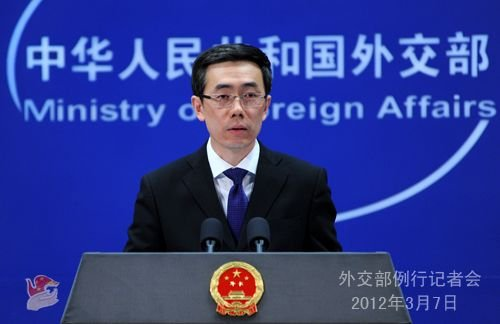 外交部:东突分子是新疆社会稳定重大威胁