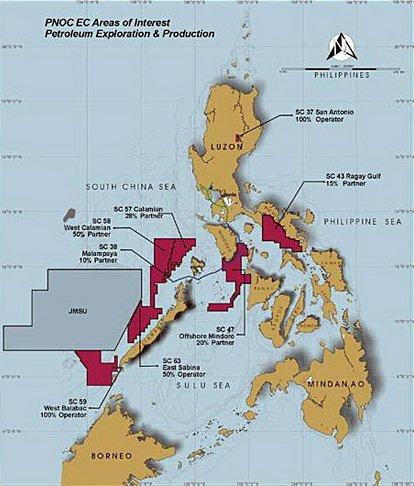 菲律宾外长称有权邀外资开发南海 招标绝不延迟