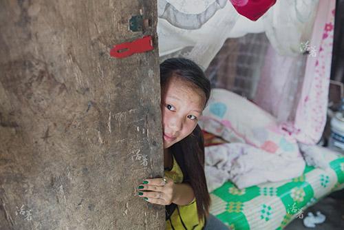 腾讯网摄影师获马格南项目基金