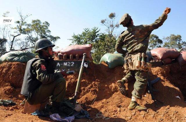 """""""非法入境""""不敢求救 数百中国人在缅北战区失联"""