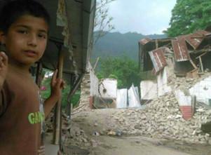 尼泊尔救灾日记:募帐篷!