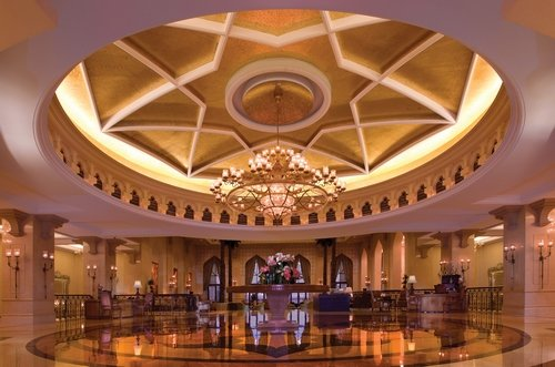 酒店钢琴区设计