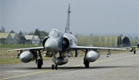 法英美多国对利比亚展开军事行动