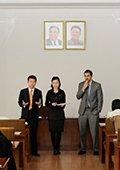 我在平壤教朝鲜人创业 有女大学生想当五百强 CEO