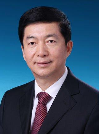 骆惠宁任青海省委书记 强卫不再担任
