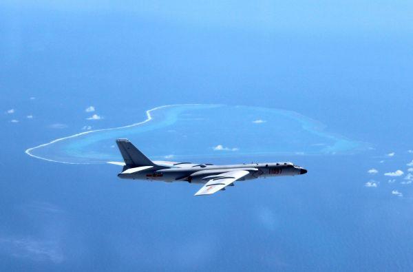 美智库称中国正成亚洲头号军事大国 军费是日本5倍