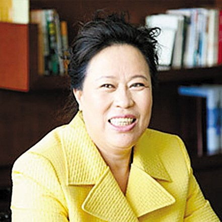 山西女商人丁书苗在北京被公诉 结识刘志军发迹