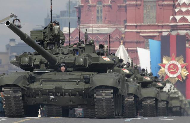 揭秘俄罗斯怎样将新闻变武器:让国家强盛是主要目的
